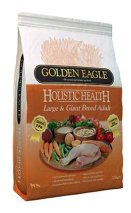 Сухой корм для собак Golden Eagle Holistic Health Large&Giant Breed Adult 24/14, 12кг