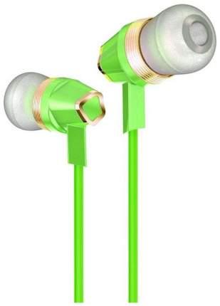 Наушники Hoco M4 Green