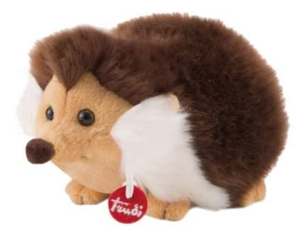 Мягкая игрушка Trudi Ежик (делюкс), 15 см