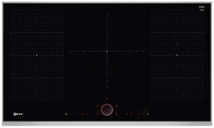 Встраиваемая варочная панель индукционная Neff T59TS51N0 Black
