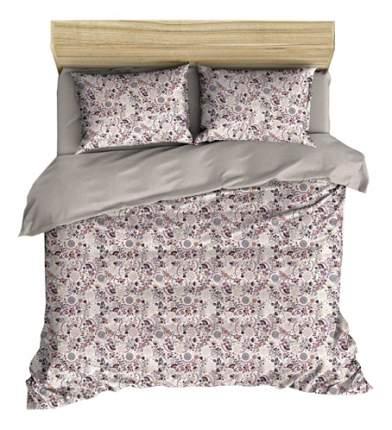 Комплект постельного белья Василиса органика двуспальный