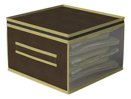 Кофр CoFreT Классик 20 х 30 х 30 см коричневый