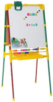 Мольберт для рисования Ника Детям двухсторонний растущий М2 655163