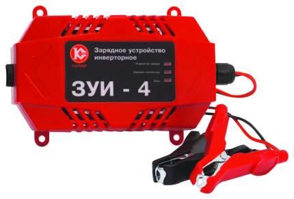 Зарядное устройство для АКБ Калибр ЗУИ-4