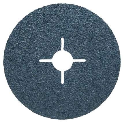Круг фибровый Bosch125мм P36 E,f,Metal 2608607250