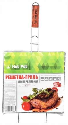 Решетка для гриля Hot Pot 61333 28x28x1 см