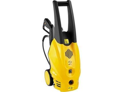 Электрическая мойка высокого давления DENZEL HPW-1500 58265