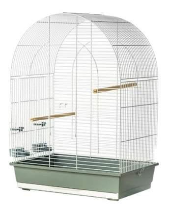 Клетка для птиц INTER-ZOO 54x34x75 P042