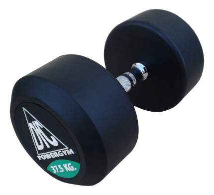 Пара гантелей Dfc Powergym DB002-37,5 2 шт. по 37,5 кг