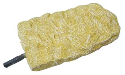Камень для террариума Repti-Zoo Греющий искусственный бежевый