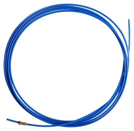 Канал направляющий 4,5м тефлон синий (0,6-0,9мм) IIC0106