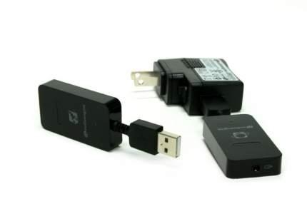 Акустическая система Audioengine W3 беспроводной аудиоадаптер
