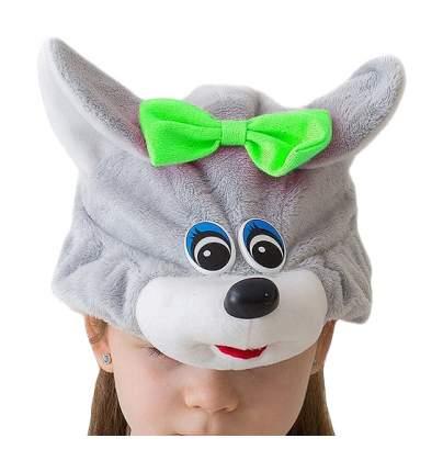 Карнавальная шапка Мышка, 54-56 см 1164