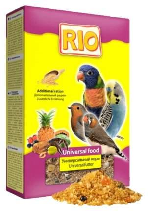 Основной корм RIO для любых птиц 350 г, 1 шт