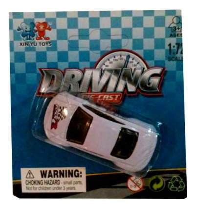 Машинка Shantou Gepai Driving XY061