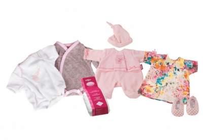 Одежда для кукол повседневная 42 46 см gotz 3402732