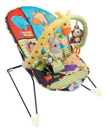 Шезлонг детский Fitch Baby Animal Paradise 2776c337
