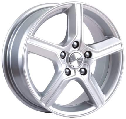 Колесные диски SKAD R17 6.5J PCD5x114.3 ET45 D66.1 1440508