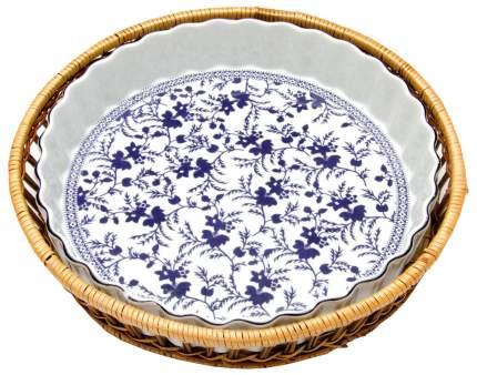 Форма для выпечки Mayer&Boch MB-24806 Белый, синий