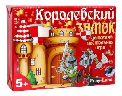 Настольная игра Королевский замок Play Land