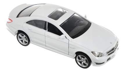 Коллекционная модель Mercedes Benz CLS 63 AMG Рыжий кот 1:32
