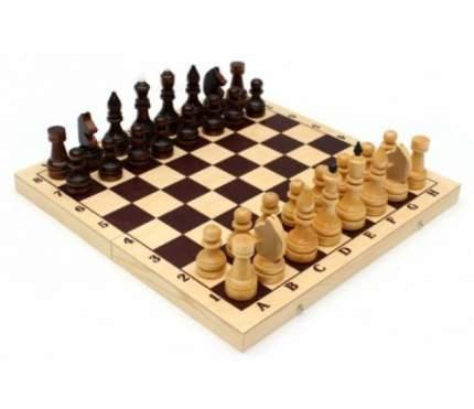 Настольная игра Шахматы походные Рыжий кот ин-7523