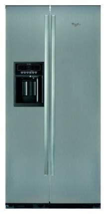 Холодильник Whirlpool WSS 30 IX Silver