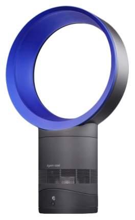 Вентилятор настольный Dyson AM06 blue/black