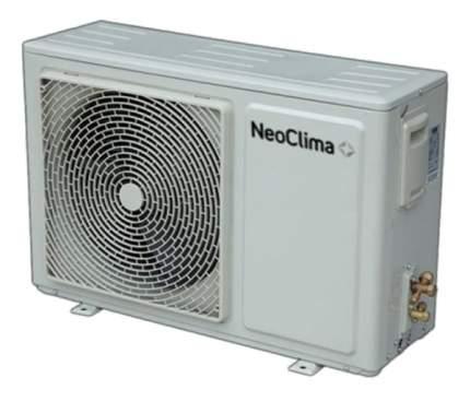 Кассетный кондиционер Neoclima NS NS/NU-24B5