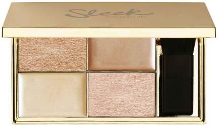Хайлайтер Sleek MakeUP Highlighter Palette Cleopatra's Kiss 9 г