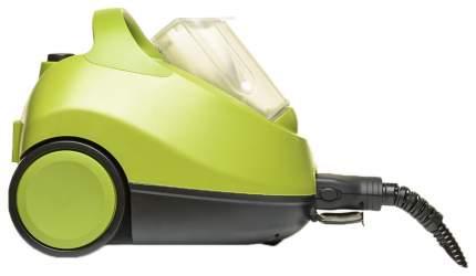 Пароочиститель Kitfort КТ-912 Зеленый