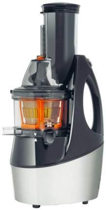 Соковыжималка шнековая Gemlux GL-SJ-73P black/silver