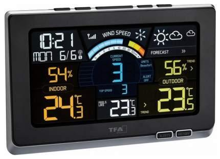 Цифровая метеостанция TFA Spring Breeze 35.1140.01