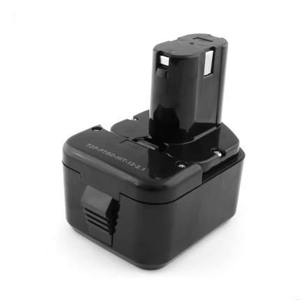Аккумулятор для Hitachi 12V 3.0Ah (Ni-Mh)  PN: EB 1212S, EB 1214L, EB 1214S.