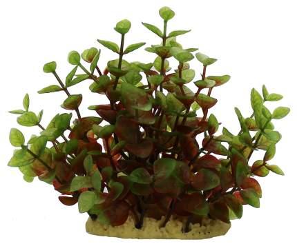 Искусственное растение ArtUniq Ludwigia red-green 15 ART-1160114