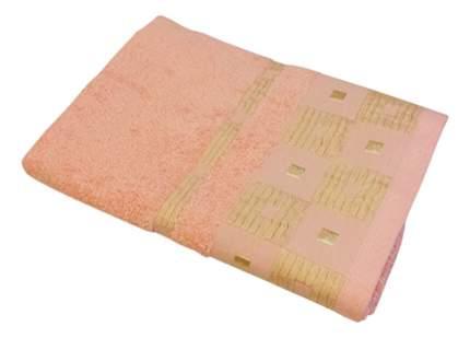 Полотенце универсальное Belezza розовый