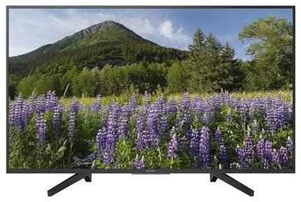 LED Телевизор 4K Ultra HD Sony KD-43XF7005