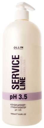 Кондиционер для волос Ollin Professional Service Line Сonditioner-Stabilizer pH 3.5 250 мл