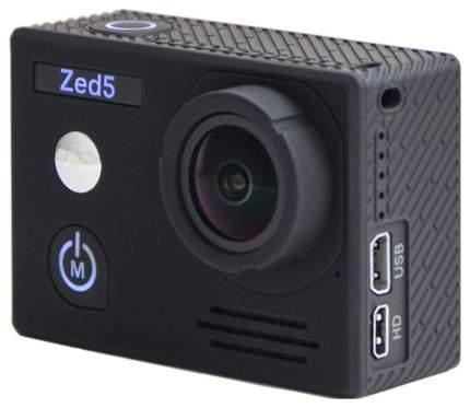 Экшн камера AC Robin ZED5 Black