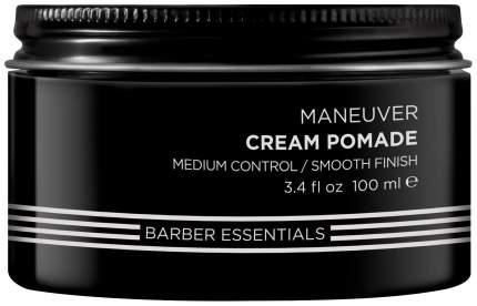 Средство для укладки волос - Помада-крем Redken Brews Manuever Cream Pomade 100 мл
