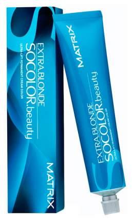 Краска для волос Matrix Socolor.beauty Extra Blonde UL-Titanium 90 мл