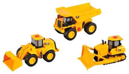 Спецтехника Toy State Cat Flash Rides 34696