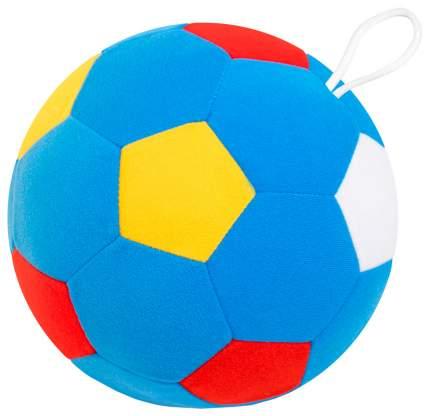 Игрушка-антистресс Мякиши Футбольный мяч син-разноцв