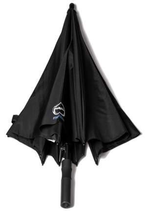 Зонт-трость Mazda Premium Stick Umbrella, Zoom-Zoom, Black, 830077786