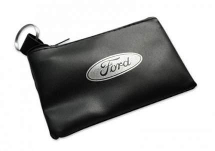 Футляр для ключей Ford 36000019 Black
