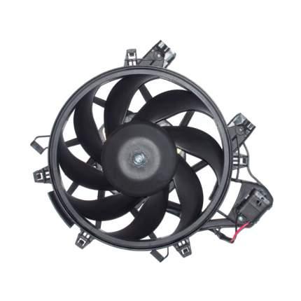 Вентиляторы охлаждения двигателя POLCAR 555623w8