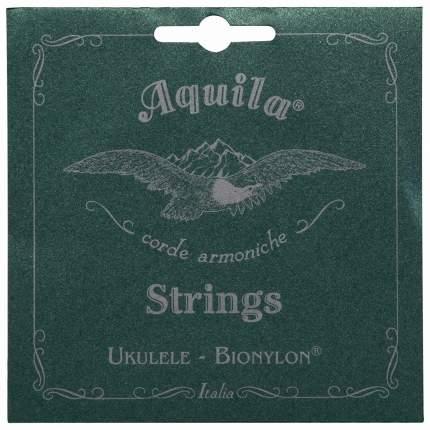 Струны для укулеле сопрано AQUILA 57U