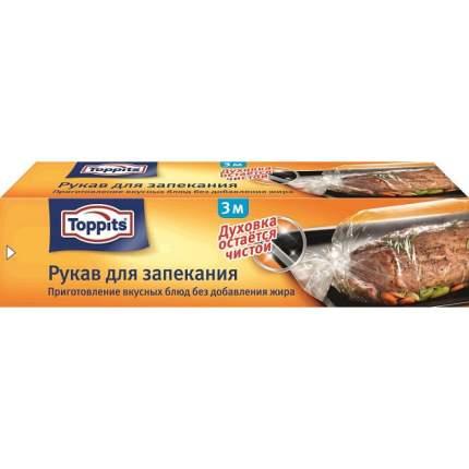 TOPPITS Рукав для запекания, 3м.*31см.