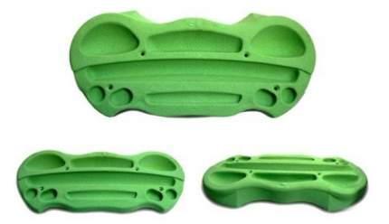 Альпинистская доска тренировочная Vento V2 зеленая