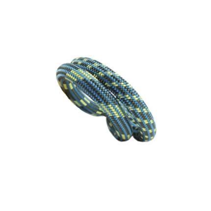 Веревка динамическая Edelweiss Energy 9,5 мм, зеленая, 60 м